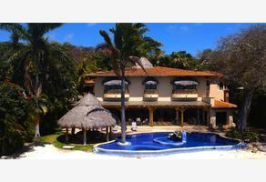 Foto de casa en venta en golfo de méxico , chacala, compostela, nayarit, 0 No. 01