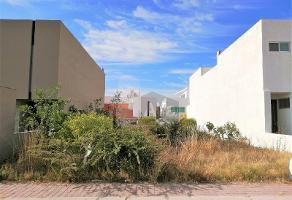 Foto de terreno habitacional en venta en golondrias 420, residencial el refugio, querétaro, querétaro, 0 No. 01