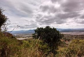 Foto de terreno habitacional en venta en golondrina , huertas agua azul, morelia, michoacán de ocampo, 0 No. 01