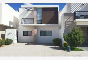 Foto de casa en venta en golondrinas 161, villas de las perlas, torreón, coahuila de zaragoza, 20976573 No. 01