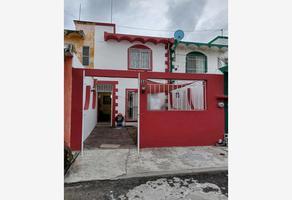 Foto de casa en venta en golondrinas 38, laguna real, veracruz, veracruz de ignacio de la llave, 0 No. 01