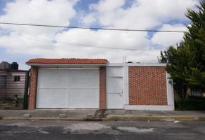 Foto de casa en venta en golondrinas , santiago 2a. sección, zumpango, méxico, 18377096 No. 01