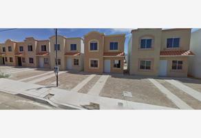 Foto de casa en venta en gomara 198, villa residencial del prado, mexicali, baja california, 0 No. 01