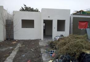Foto de casa en venta en gomero 315, valle de cadereyta, cadereyta jiménez, nuevo león, 20623518 No. 01