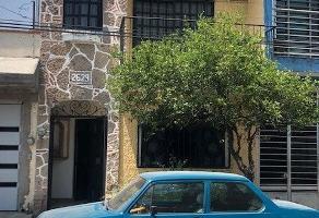 Foto de casa en renta en gomez de mendiola , residencial san andrés, guadalajara, jalisco, 0 No. 01
