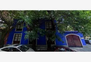 Foto de casa en venta en gomez farias 163, del carmen, coyoacán, df / cdmx, 0 No. 01