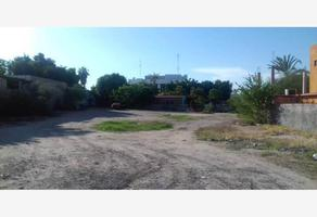 Foto de terreno habitacional en venta en gomez farias 265, esterito, la paz, baja california sur, 8186568 No. 01
