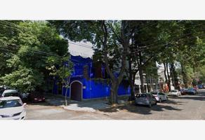 Foto de casa en venta en gómez farías 463, del carmen, coyoacán, df / cdmx, 0 No. 01