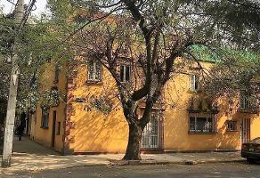 Foto de casa en venta en gomez farias , del carmen, coyoacán, distrito federal, 0 No. 01