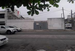Foto de terreno comercial en venta en gomez farías esquina altamirano , veracruz centro, veracruz, veracruz de ignacio de la llave, 0 No. 01