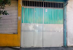 Foto de edificio en venta en gomez farias , valentín gómez farias, venustiano carranza, df / cdmx, 0 No. 01