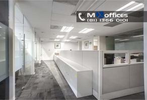 Foto de oficina en renta en gomez morín 1, zona montebello, san pedro garza garcía, nuevo león, 12907402 No. 01
