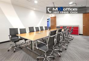 Foto de oficina en renta en gomez morín 2, zona montebello, san pedro garza garcía, nuevo león, 12088631 No. 01