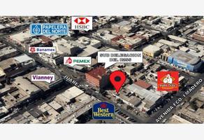 Foto de terreno comercial en venta en  , gómez palacio centro, gómez palacio, durango, 11121123 No. 01