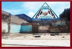 Foto de terreno comercial en venta en  , gómez palacio centro, gómez palacio, durango, 0 No. 01