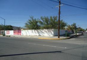 Foto de terreno habitacional en venta en  , gómez palacio centro, gómez palacio, durango, 8065335 No. 01