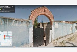 Foto de terreno habitacional en venta en gonzalez bocanegra 36, santa cruz de las flores, tlajomulco de zúñiga, jalisco, 6833597 No. 01