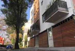 Foto de casa en venta en gonzalez de cossio , del valle centro, benito juárez, df / cdmx, 0 No. 01