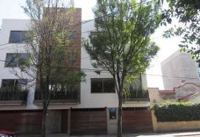 Foto de casa en renta en gonzalez de cossio , del valle centro, benito juárez, df / cdmx, 0 No. 01