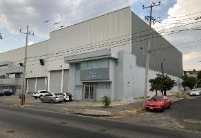 Foto de bodega en renta en gonzalez gallo , el rosario, guadalajara, jalisco, 0 No. 01