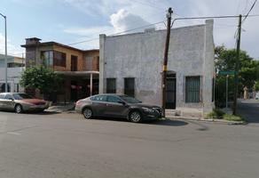 Foto de casa en venta en gonzález , nuevo laredo centro, nuevo laredo, tamaulipas, 18424305 No. 01