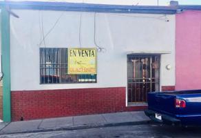Foto de casa en venta en gonzalez ortega 18, hidalgo del parral centro, hidalgo del parral, chihuahua, 16267238 No. 01