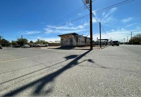 Foto de terreno habitacional en venta en  , gonzález ortega, mexicali, baja california, 0 No. 01