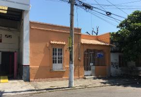 Foto de casa en venta en gonzález pages , veracruz centro, veracruz, veracruz de ignacio de la llave, 0 No. 01
