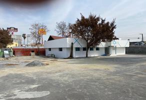 Foto de terreno habitacional en venta en  , gonzalitos, monterrey, nuevo león, 0 No. 01