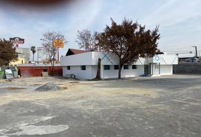 Foto de terreno habitacional en venta en gonzalitos , vista hermosa, monterrey, nuevo león, 0 No. 01