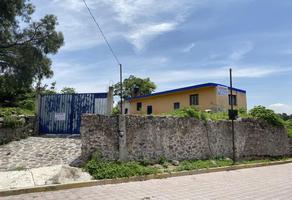 Foto de terreno habitacional en venta en gonzalo bautista 903, cuautinchan, cuautinchán, puebla, 0 No. 01