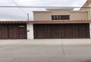 Foto de casa en venta en gonzalo curiel 185, jardines del estadio, san luis potosí, san luis potosí, 0 No. 01
