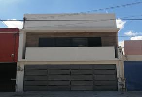 Foto de casa en venta en gonzalo curiel 247, jardines del estadio, san luis potosí, san luis potosí, 0 No. 01
