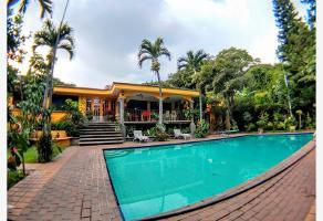 Foto de casa en venta en gonzalo de sandoval 29, lomas de cortes, cuernavaca, morelos, 0 No. 01