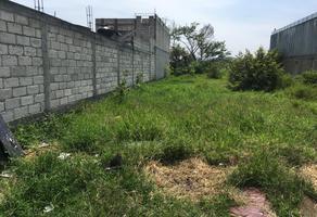 Foto de terreno habitacional en venta en gonzalo perez 0, progreso, jiutepec, morelos, 13267976 No. 01