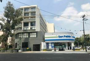 Foto de departamento en renta en gorostiza , morelos, cuauhtémoc, df / cdmx, 0 No. 01