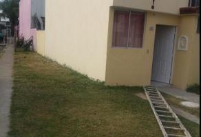 Foto de casa en venta en gorrion , villas de la hacienda, tlajomulco de zúñiga, jalisco, 14363080 No. 01