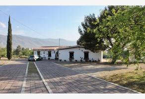 Foto de casa en venta en gorriones 21, san isidro de las palomas, arteaga, coahuila de zaragoza, 19398010 No. 01