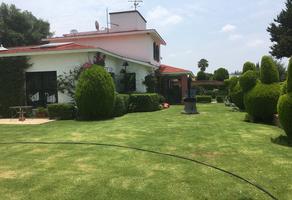 Foto de casa en venta en gorriones , club de golf tequisquiapan, tequisquiapan, querétaro, 14191829 No. 01