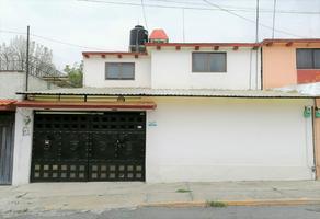 Foto de casa en venta en gorriones , parque residencial coacalco 2a sección, coacalco de berriozábal, méxico, 0 No. 01