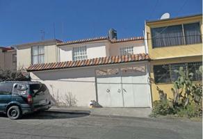 Foto de casa en venta en gorriones , parque residencial coacalco, ecatepec de morelos, méxico, 18980910 No. 01
