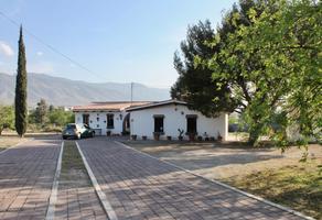 Foto de casa en venta en gorriones , san isidro de las palomas, arteaga, coahuila de zaragoza, 6804219 No. 01