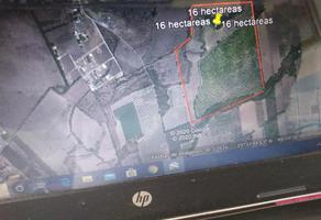 Foto de terreno habitacional en venta en gottari , salinas de gortari, cadereyta jiménez, nuevo león, 16181296 No. 01