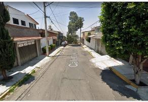 Foto de casa en venta en goyescas 0, miguel hidalgo, tlalpan, df / cdmx, 0 No. 01