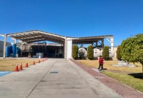 Foto de terreno habitacional en venta en gp 1, santa ana, tláhuac, df / cdmx, 13056319 No. 01
