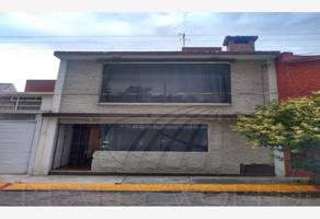 Foto de casa en venta en gpe victoria 00, los cedros, metepec, méxico, 15429784 No. 01