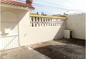 Foto de casa en renta en graciano sánchez , graciano sánchez romo, boca del río, veracruz de ignacio de la llave, 20174373 No. 01