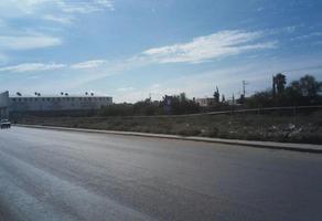 Foto de terreno habitacional en renta en  , graciano sanchez, soledad de graciano sánchez, san luis potosí, 11826899 No. 01