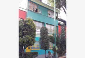 Foto de edificio en venta en graciela 190, guadalupe tepeyac, gustavo a. madero, df / cdmx, 20889603 No. 01