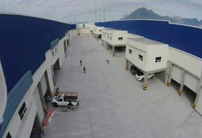 Foto de nave industrial en renta en  , gral. escobedo centro, general escobedo, nuevo león, 10935342 No. 01